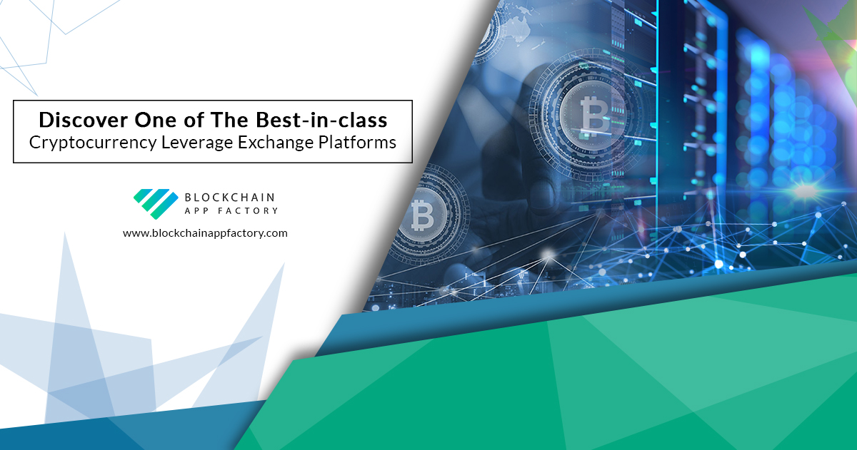 best cryptocurrency trading platforms leverage