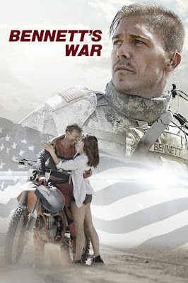 Bennett's War 2019 DVD HD Dual Latino 5.1 + Sub FORZADOS