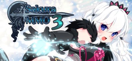 Sakura MMO 3 [Final] [Winged Cloud]
