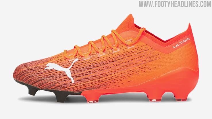 Speed Is Back: All-New Puma Ultra 2020 Boots Revealed - Puma ...