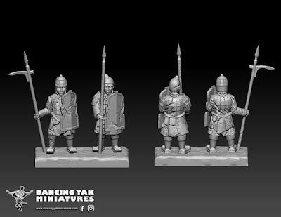 Terracotta Spearmen picture 5