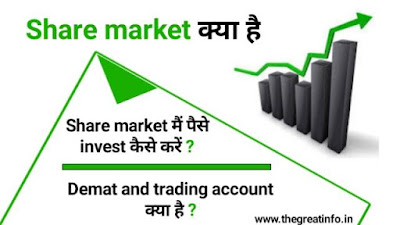 share market kya hai in hindi