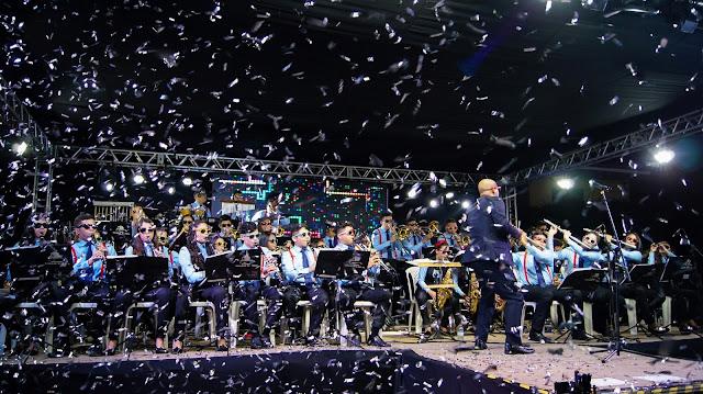 Concerto em Croatá-CE