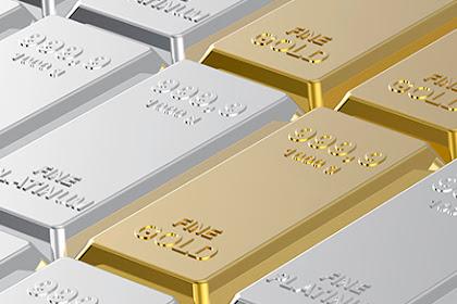 Pengertian Logam Mulia (Emas, Perak, dan Platinum)