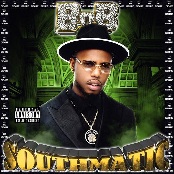 bob southmatic cover