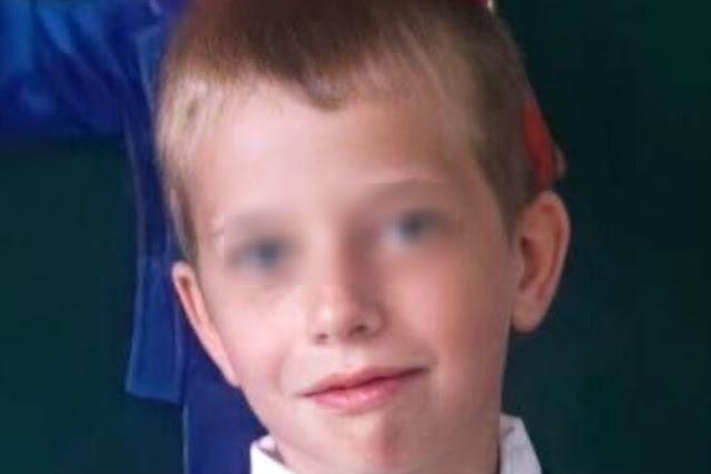 Мальчика, пропавшего 2 месяца назад, спасли из плена