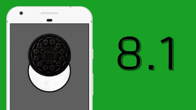لأول مرة.. أندرويد 8.1 يتيح معرفة سرعات شبكات WiFi قبل الاتصال بها