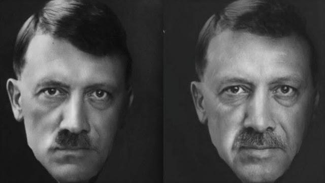 Enes Kanter compara a Erdogan con Hitler