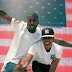 Kanye West Allegedly BLASTS Jay Z . . . Suggests That Jay Z REFUSES To Allow BLUE IVY . . . To Play With NORTH WEST!!!