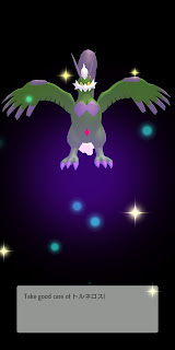 Wonder Box Pokémon HOME