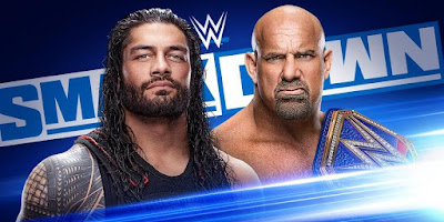 WWE Smackdown Results (3/20) - Orlando, FL