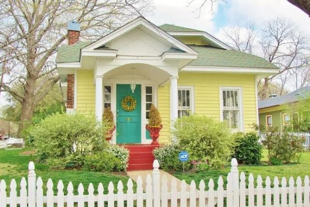 house paint combination