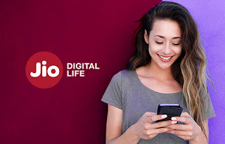 Jio recharge on or before 9th October can still enjoy free calls
