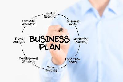 Perencanaan Usaha Bisnis Online (Business Plan)