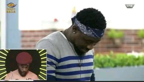 BbNaija 2020: TRICKYTEE has Been Evicted From The BBNaija Show