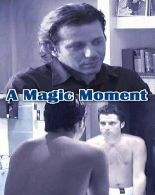 Un momento mágico, film