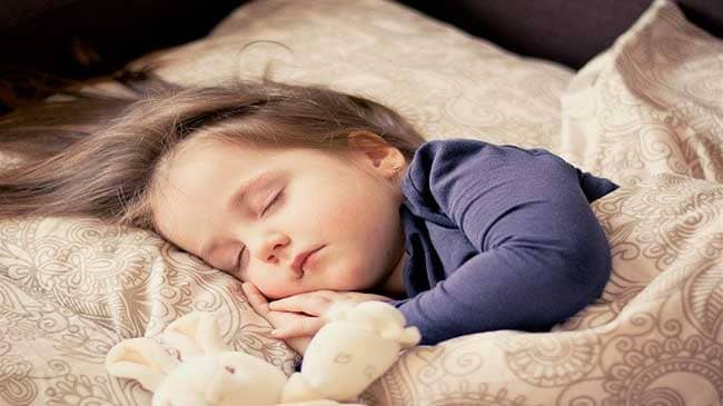 أذكار النوم من القرآن و السنة