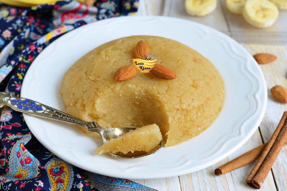 Aloo Halwa Recipe in Hindi