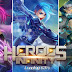 INCREIBLE JUEGO DE HEROES RPG - ((Heroes Infinity: God Warriors -Action RPG Strategy)) GRATIS (ULTIMA VERSION FULL PREMIUM PARA ANDROID)