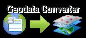 MyGeodata Converter