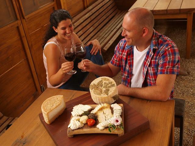 ביקור ביקב יינות