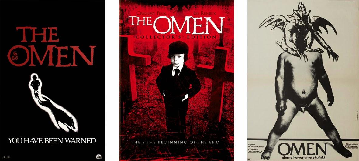 Omen (1976)