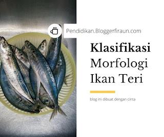 jurnal klasifikasi ikan teri