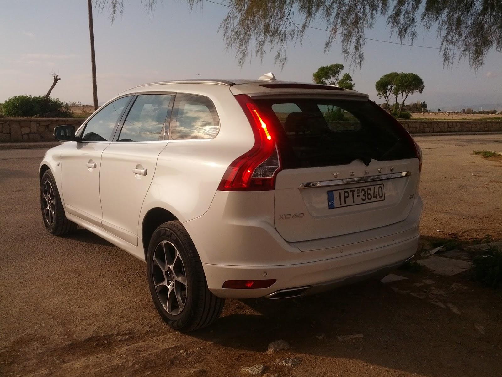 IMG 20151209 145615 Γιατί το Volvo XC60 είναι εθιστικό