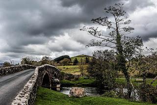 The River Ehen / Hen Beck, Cleator Moor
