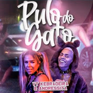 Pulo do Gato – VT Kebradeira, Andressita