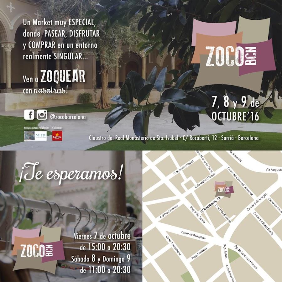"""Zoco Barcelona"""