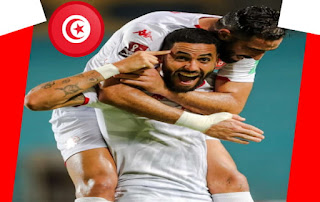 ترتيب مجموعة المنتخب التونسي بعد نهاية الجولة الاولى من تصفيات كأس العالم قطر 2022