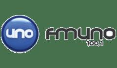 FM Uno 100.1
