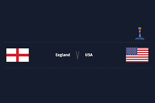 Match Preview England v USA FIFA Women's World Cup