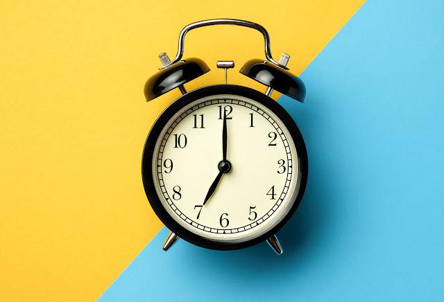 Sejarah dan Perkembangan Jam dari Masa ke Masa