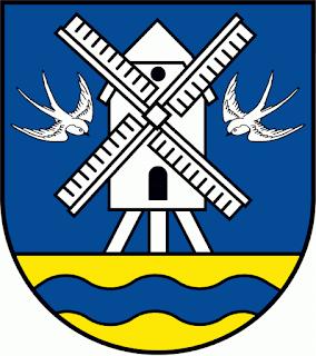 Moulin des oiseaux de sinople Wappen-muehlanger