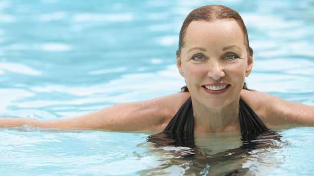 Women only pools what do you think - Female only swimming pool melbourne ...