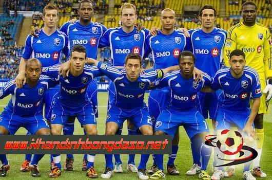 Montreal Impact vs Toronto FC 7h00 ngày 29/8 www.nhandinhbongdaso.net
