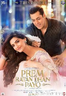 Prem Ratan Dhan Payo (2015) Full Movie Download 480p 720p 1080p