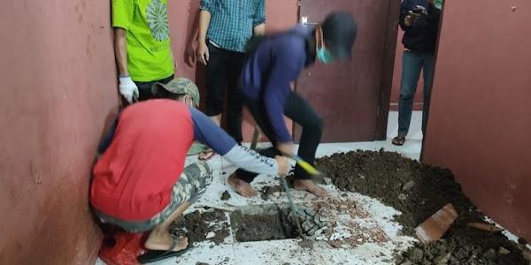 Penyesalan Penjual Bakso Pendam Jasad di Kontrakan dan Bunuh Tetangga, Begini Sandiwara Jahatnya