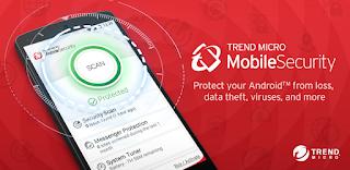 تحميل تطبيق Trend Micro Mobile مجانا للاندرويد