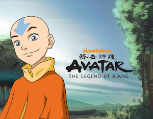 Nickelodeon Avatar - Channel And Anime TV Show Story