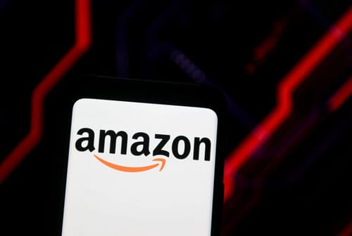 Amazon's advertising revenue is twice that of Snap and Twitter combined