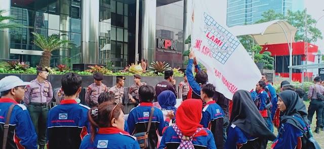 Kejagung Didesak Ungkap dan Periksa Yang Terlibat Dugaan Korupsi Proyek Pedestarian