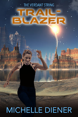 Review: Trailblazer by Michelle Diener