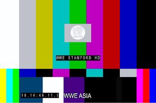WWE AsiaSat 5 Biss Key 28 May 2019