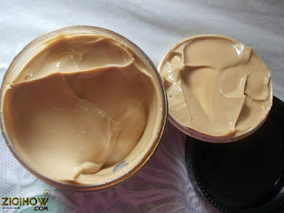 HOW TO MAKE A DIY CHOCOLATE BODY BUTTER/CREAM 1