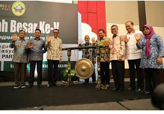 PJ Walikota Makassar Akan Gandeng Pemkot Pare pare