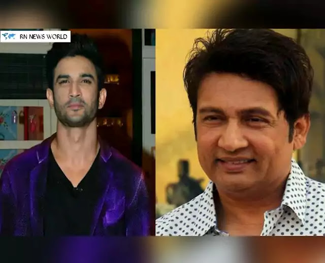 Shekhar Suman reacts to France killings, Sushant Singh Rajput Latest News