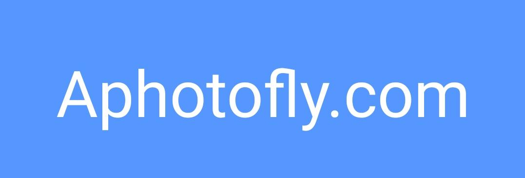 Aphotofly.com-It privides latest android app review,latest android tips and tricks 2020